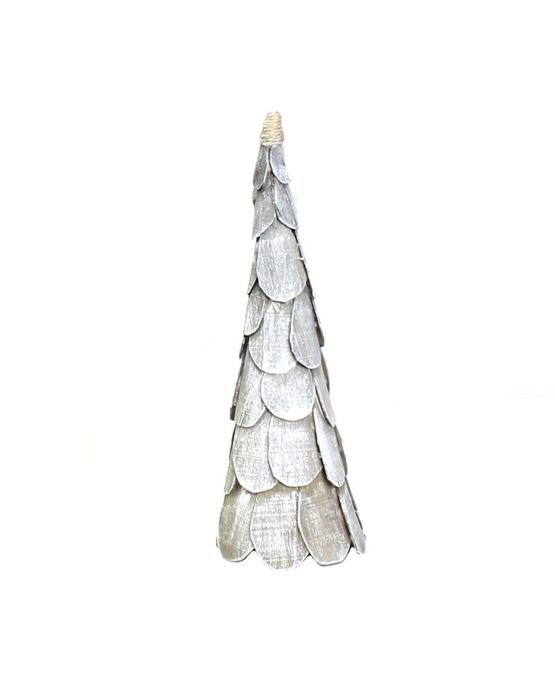 HomArt Frosty Shingle Tree - Sm
