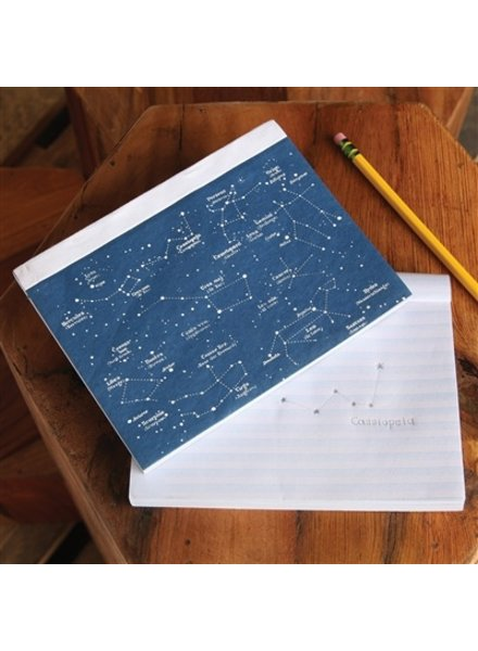 Journals notebooks areohome homart recycled paper journal constellations solutioingenieria Gallery