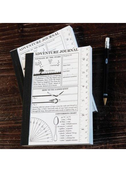Journals notebooks areohome homart recycled paper journal adventure solutioingenieria Gallery