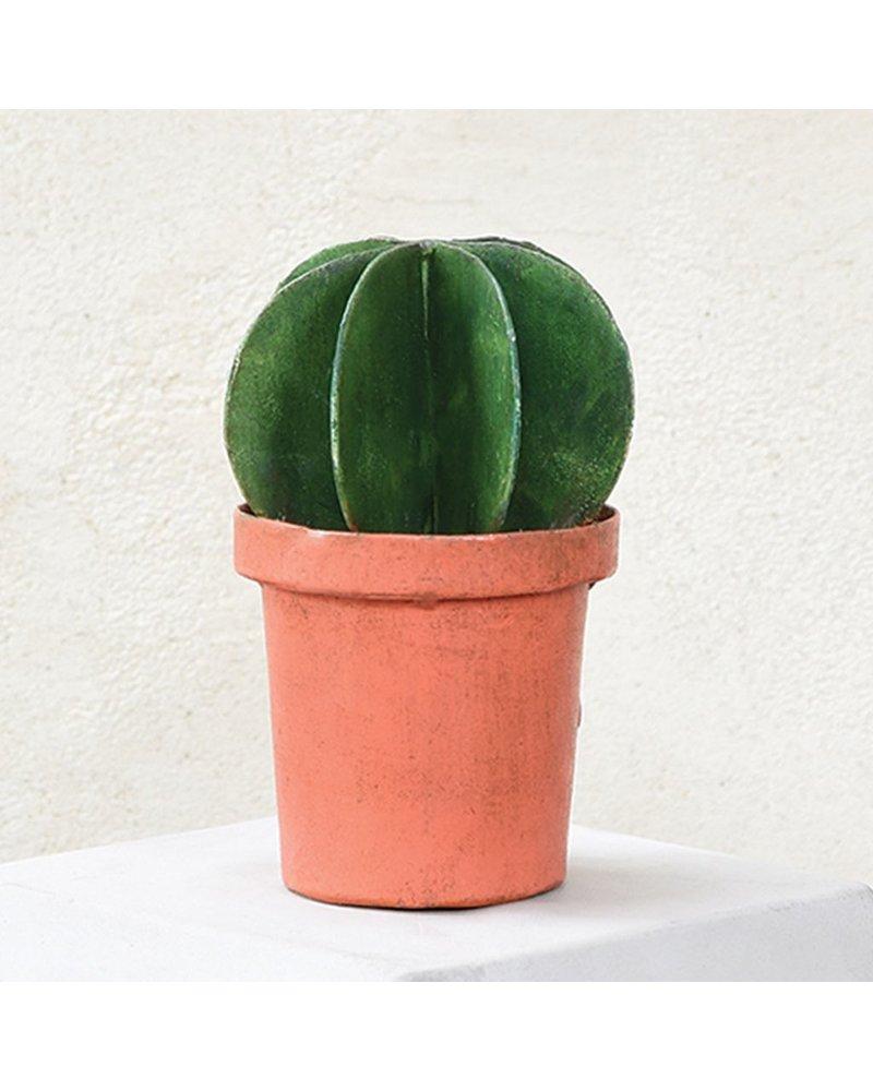 HomArt Metal Pear Cacti