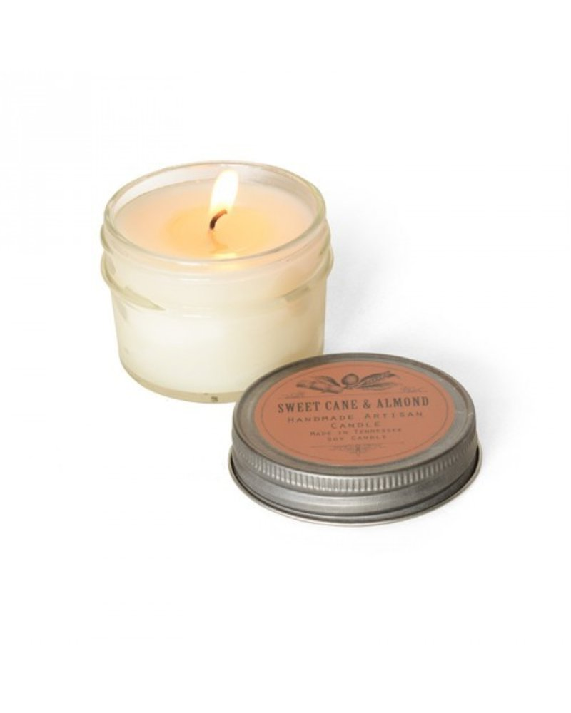 flashpoint candle Sweet Cane & Almond Candle