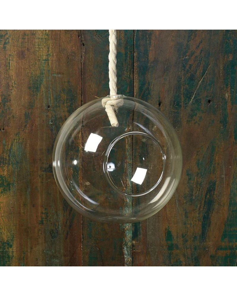 HomArt Hanging Bubble with Rope - Sm