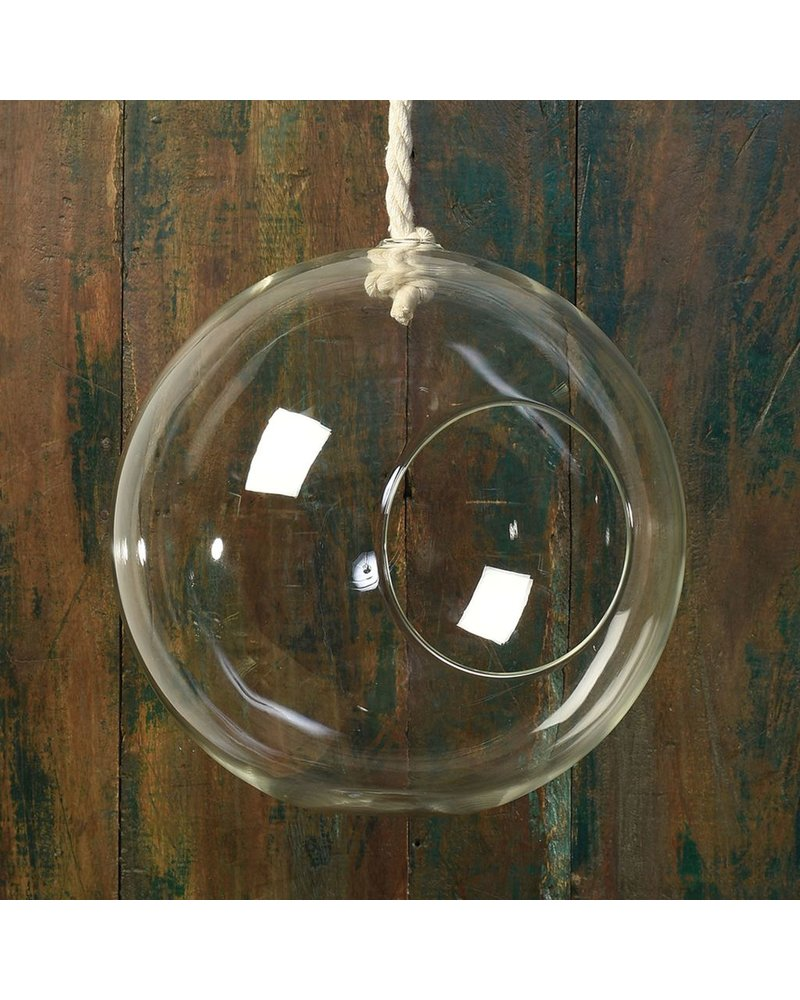 HomArt Hanging Bubble with Rope - Lrg