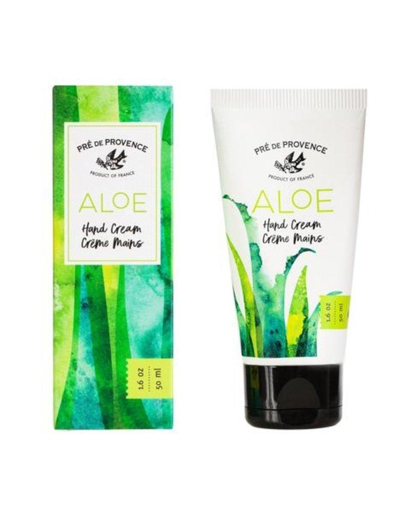 European Soaps Aloe Hand Cream 1.6oz