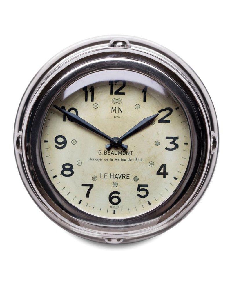 Pendulux Deckhand Wall Clock