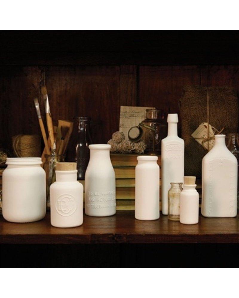 HomArt Bone China Milk Jug - White