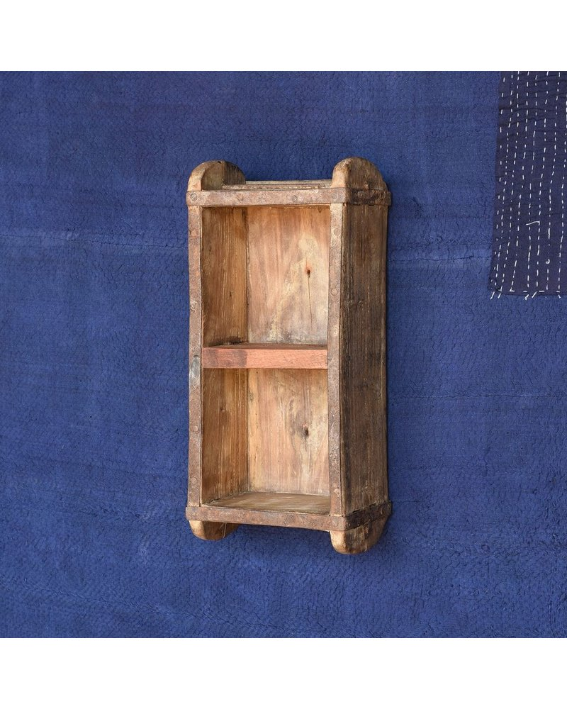 HomArt Indus Brick Mold - Single Shelf