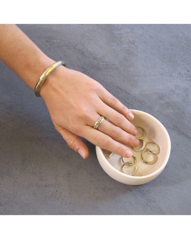 Marisa Mason Ara Brass Ring