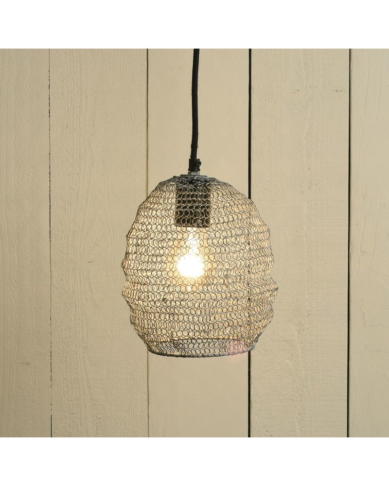 HomArt Bristol Looped Wire Pendant - Sm