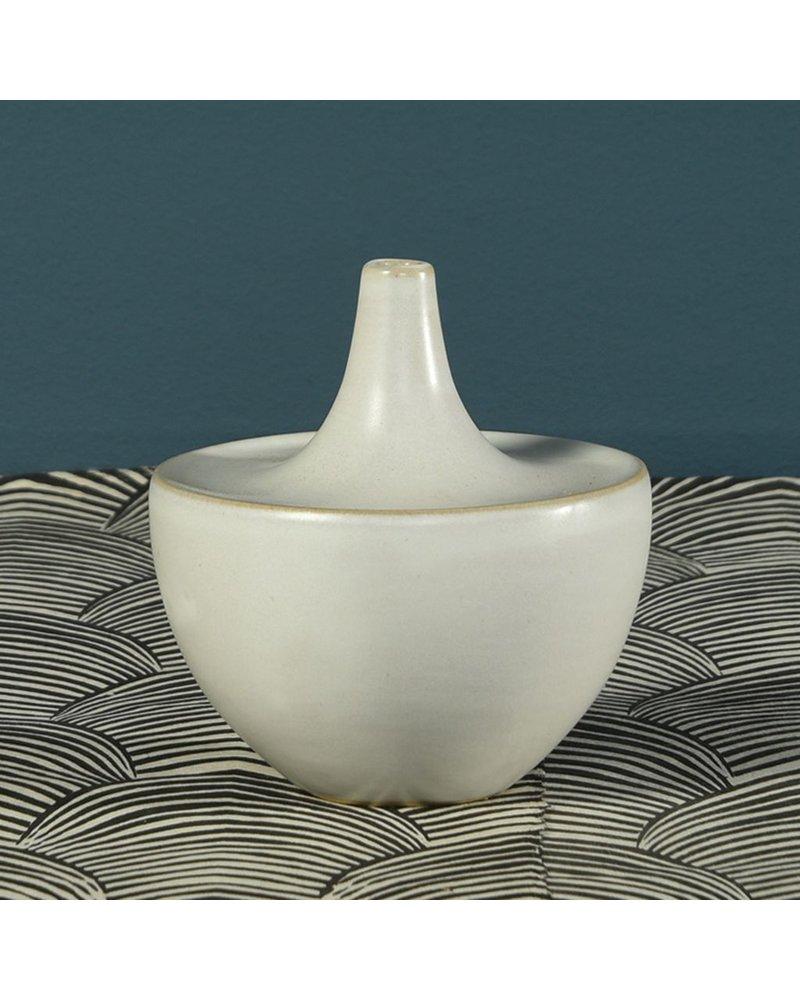 HomArt Lief Ceramic Vase - Sm