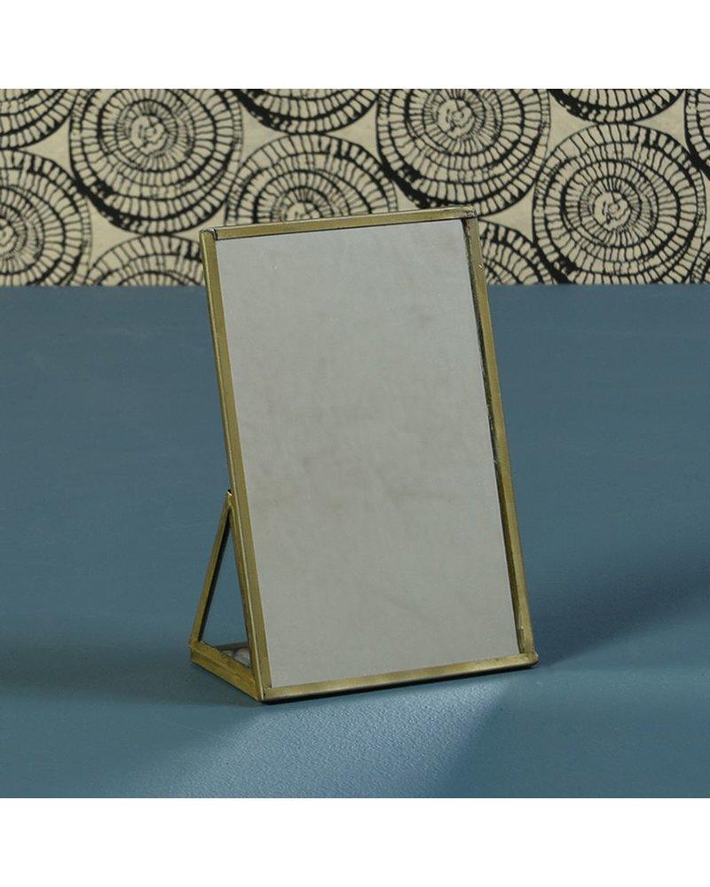 HomArt Monroe Vanity Mirror - Sm