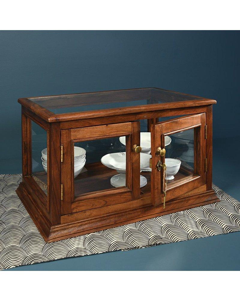HomArt Pullman Display Cabinet