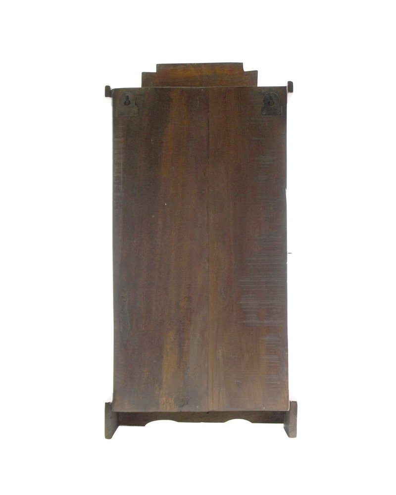 Vintage Wood Case (314)