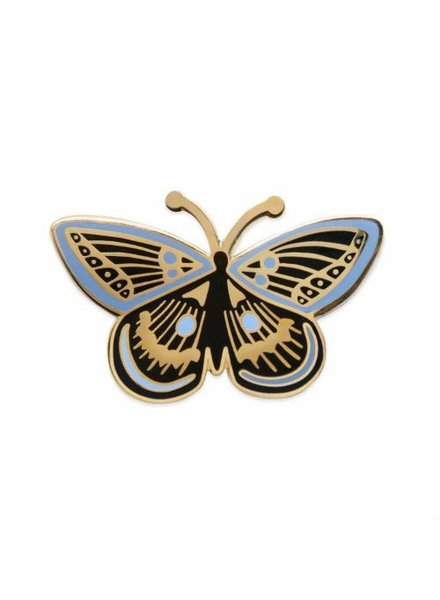 Rifle Paper Co Butterfly Rifle Paper Pin