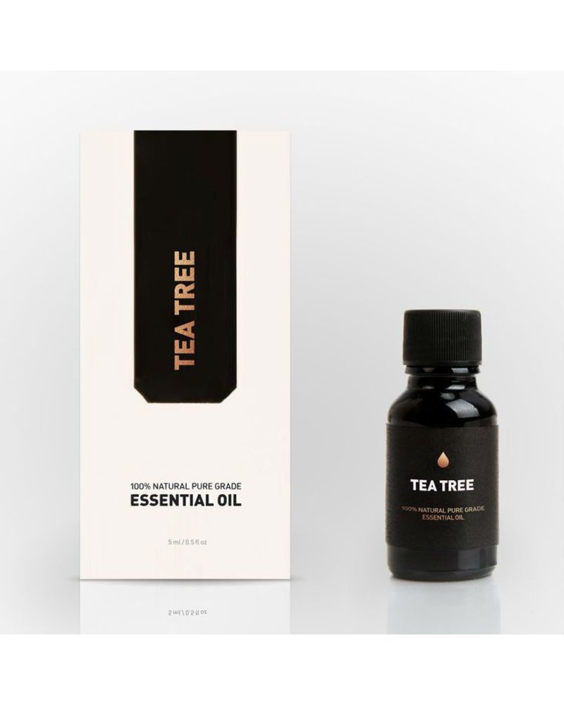 Way of Will Inc Tea Tree Essential Oil