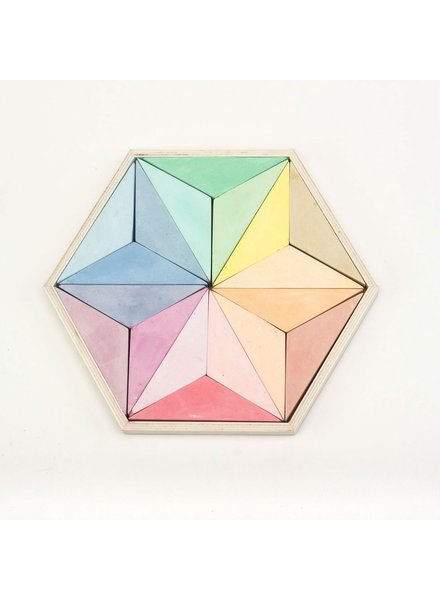 Fredericks & Mae Full Spectrum Chalk Set