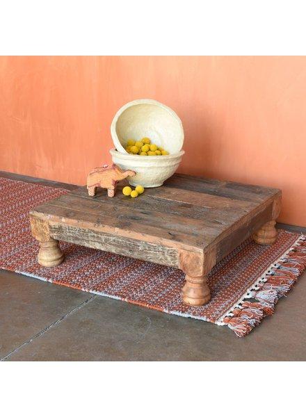 HomArt Ballard Tea Table - Lrg