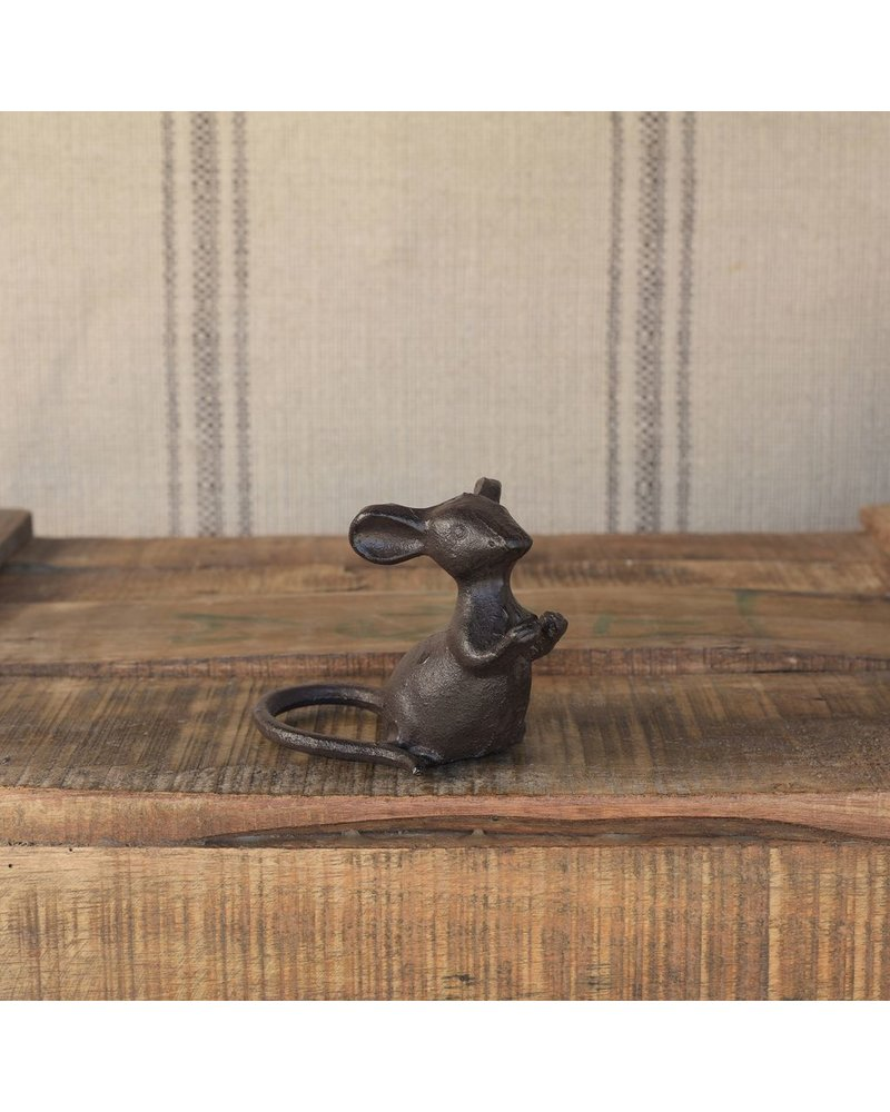 HomArt Mouse - Talking - Black
