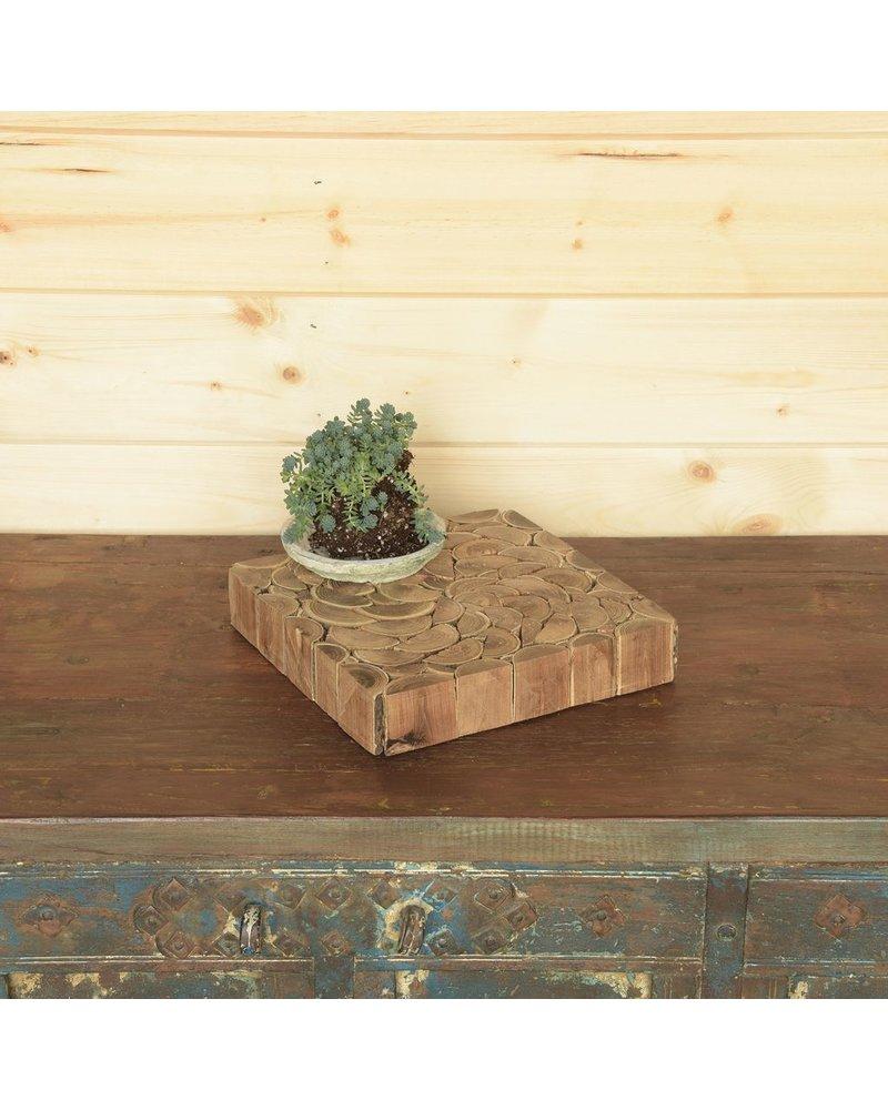 HomArt Wood Section Riser - Med