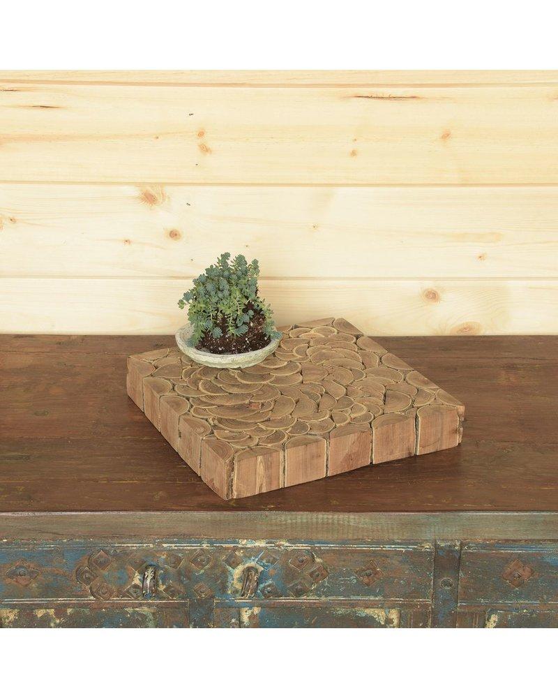 HomArt Wood Section Riser - Lrg