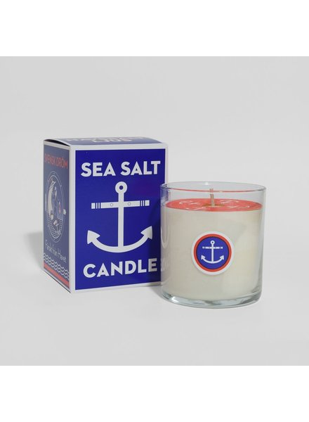 Swedish Dream Sea Salt 10oz Candle