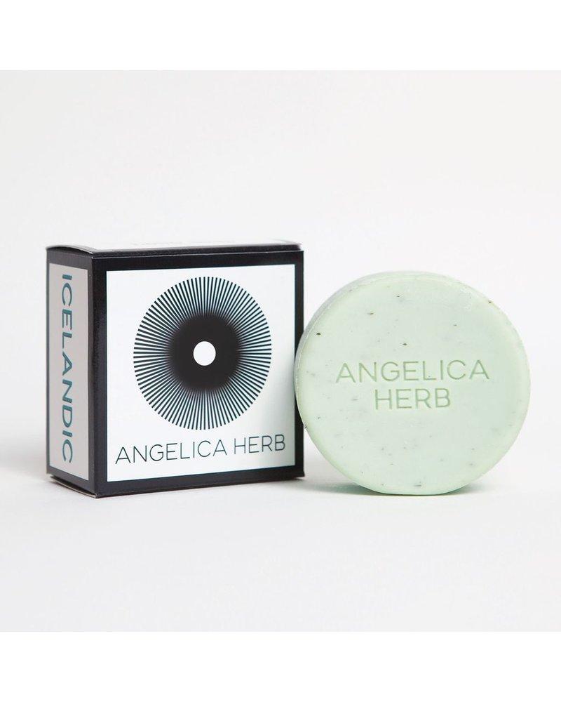 Hallo Sapa Angelical Herb Soap