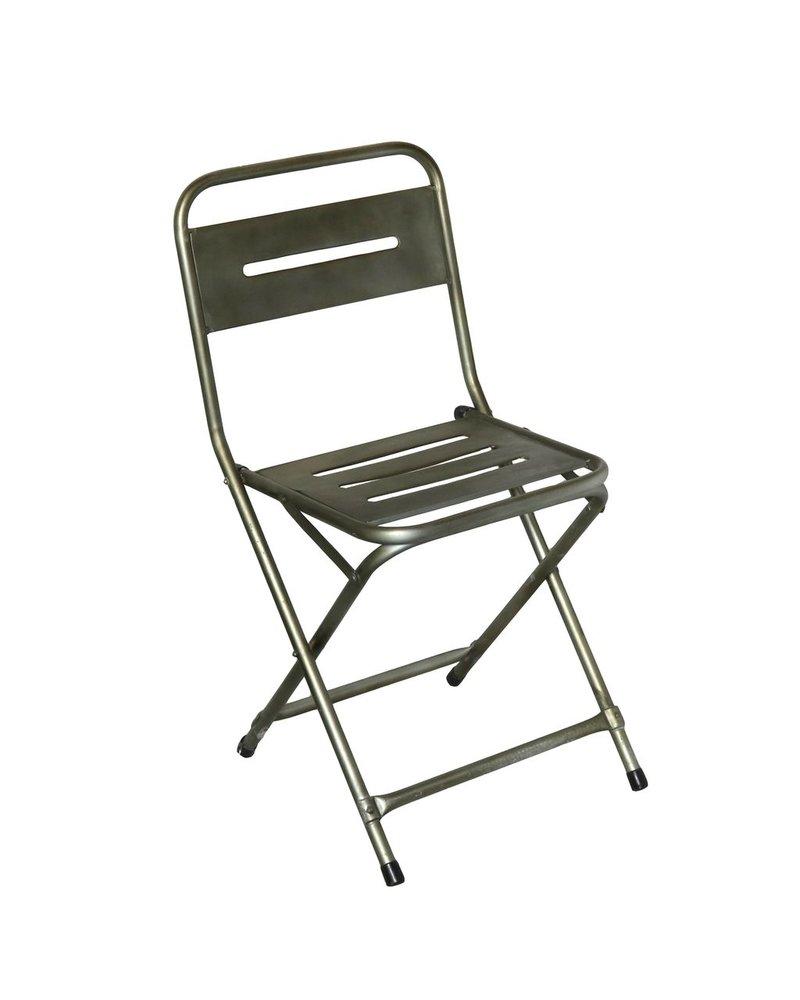 HomArt Waller Folding Chair