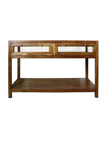 HomArt Havana Display Table - Rectangle