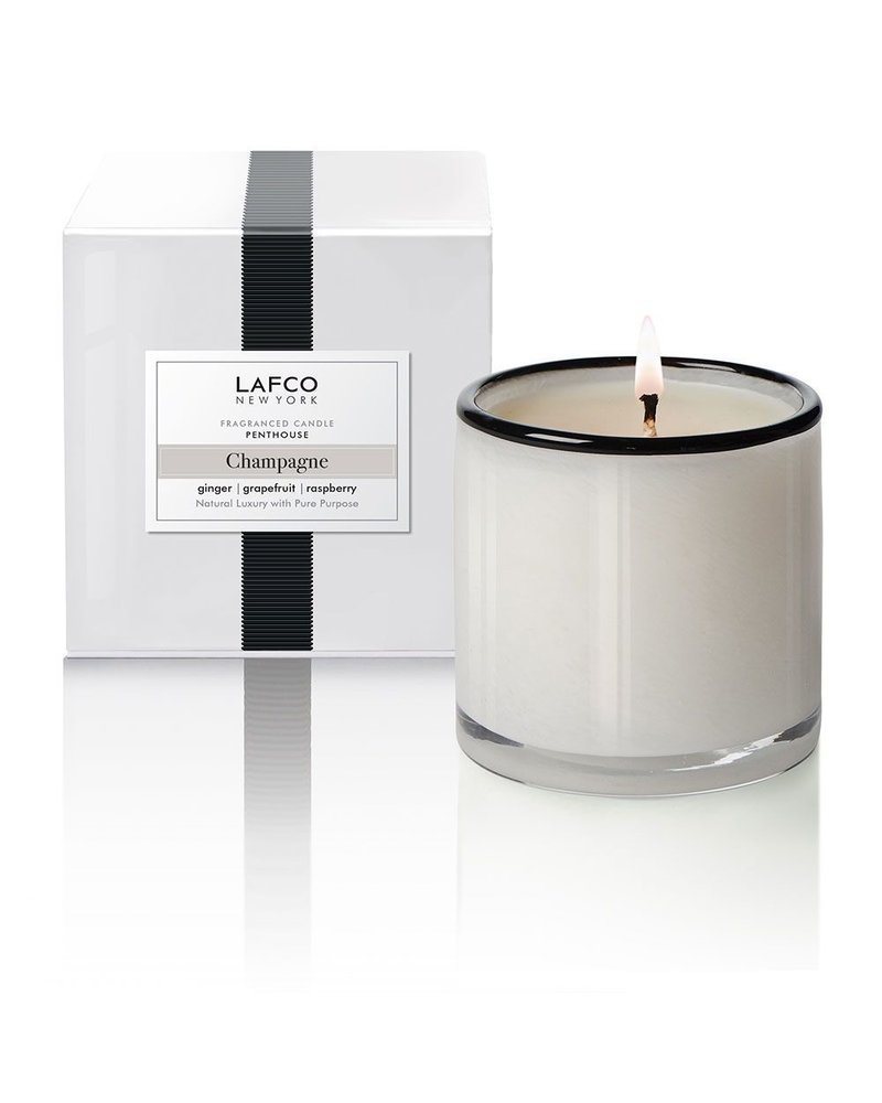 Penthouse Lafco H&H Candle 15.5oz