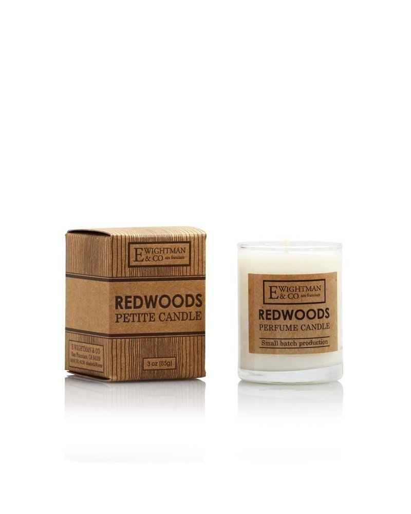 Petite Candle Redwoods 3oz