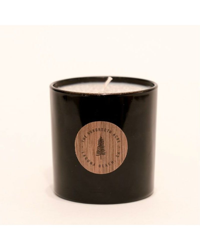 The Hundredth Acre Orange Trees Candle