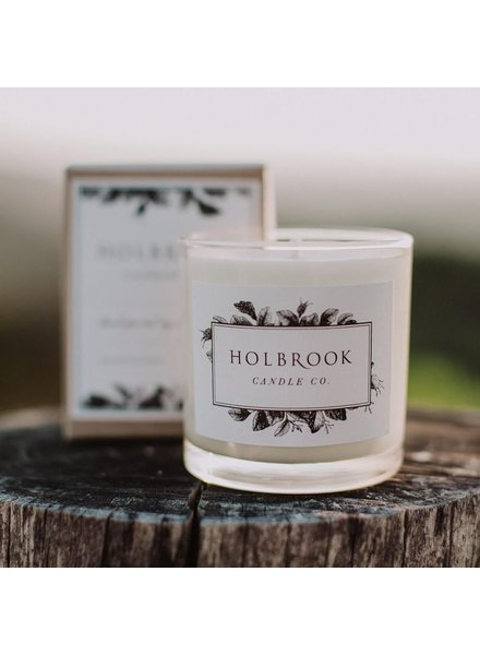 Holbrook Candle Co Bali 10oz Candle