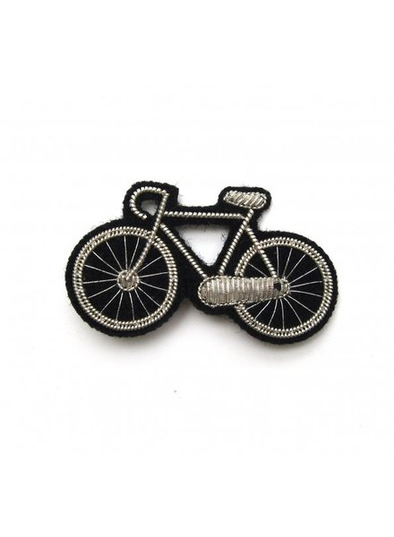 Macon & Lesquoy Pins Bicycle Pin