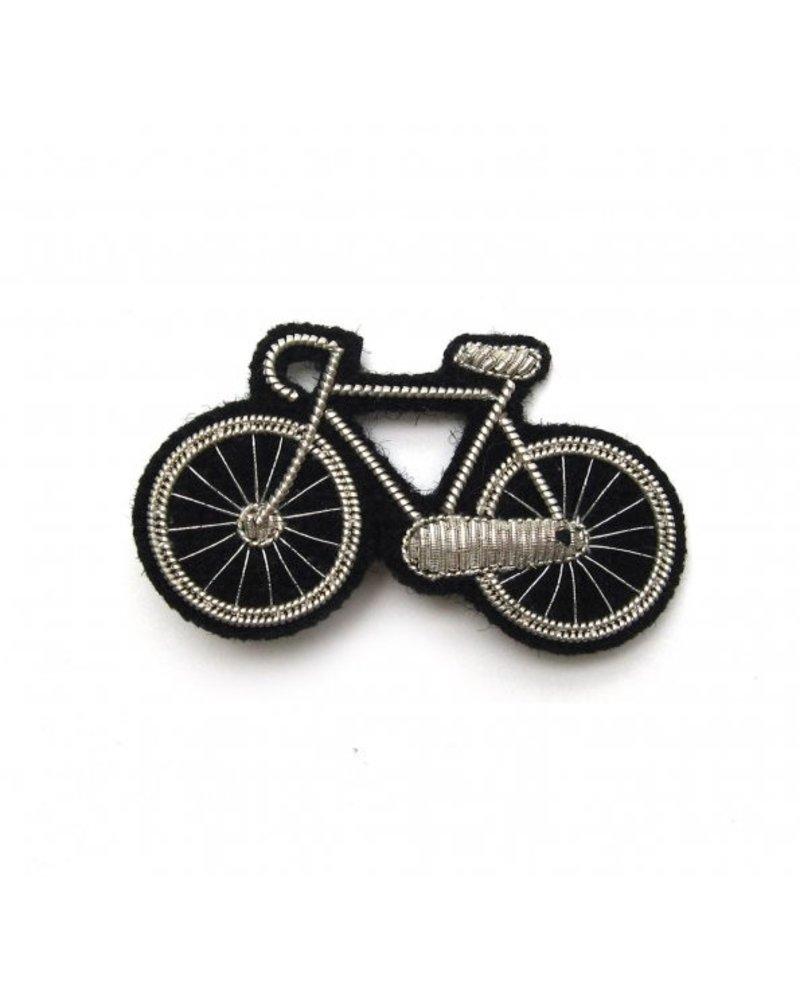 Macon & Lesquoy Pins Bicycle Pin