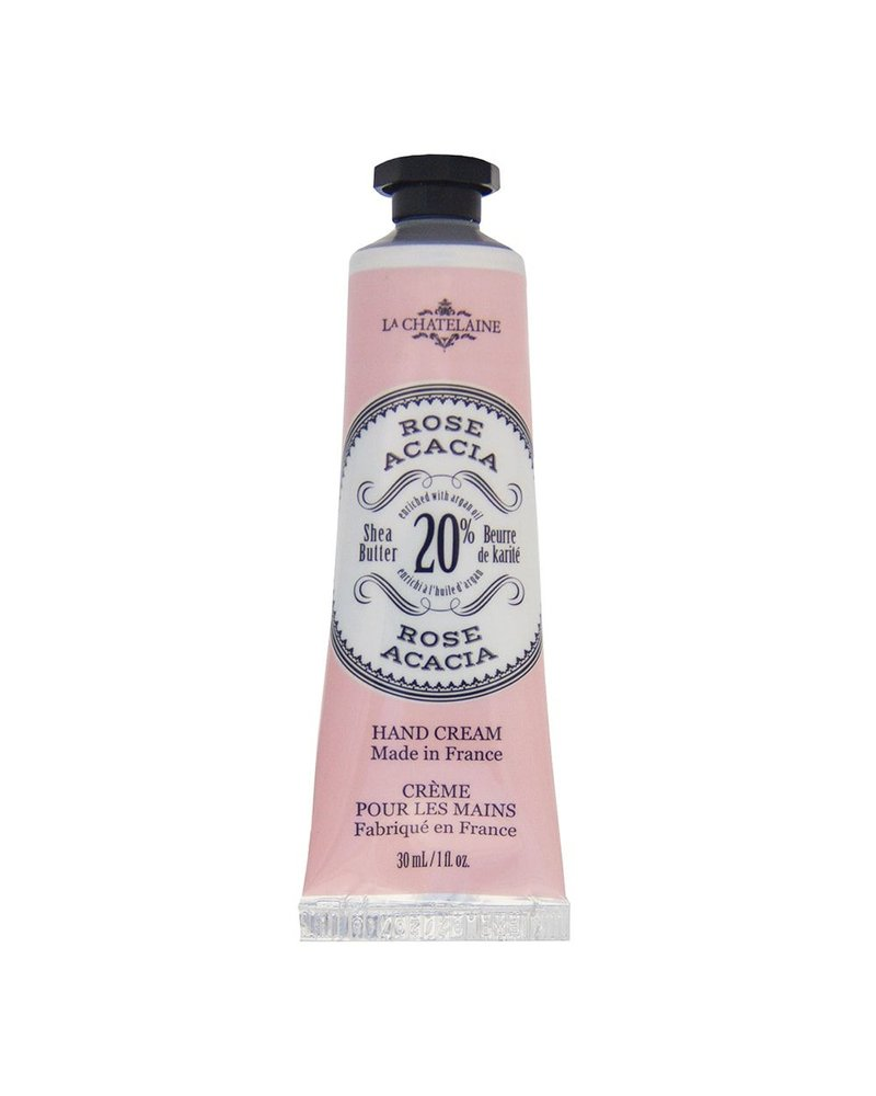 La Chatelaine Rose Acacia Hand Cream