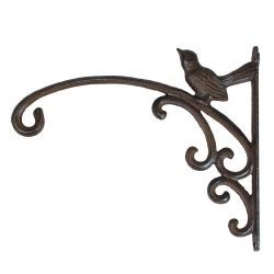 Australia BIRD PLANTER HOOK