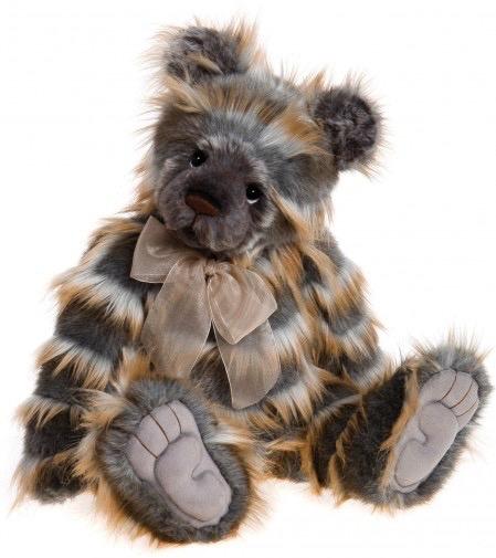 Australia Charlie Bears - Cheeky Chops 2016