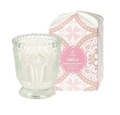 Australia ST 100gm Candle Vanilla