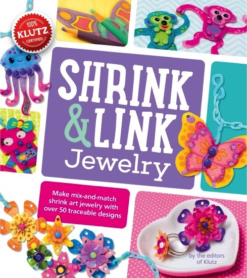 Australia SHRINK & LINK JEWELRY