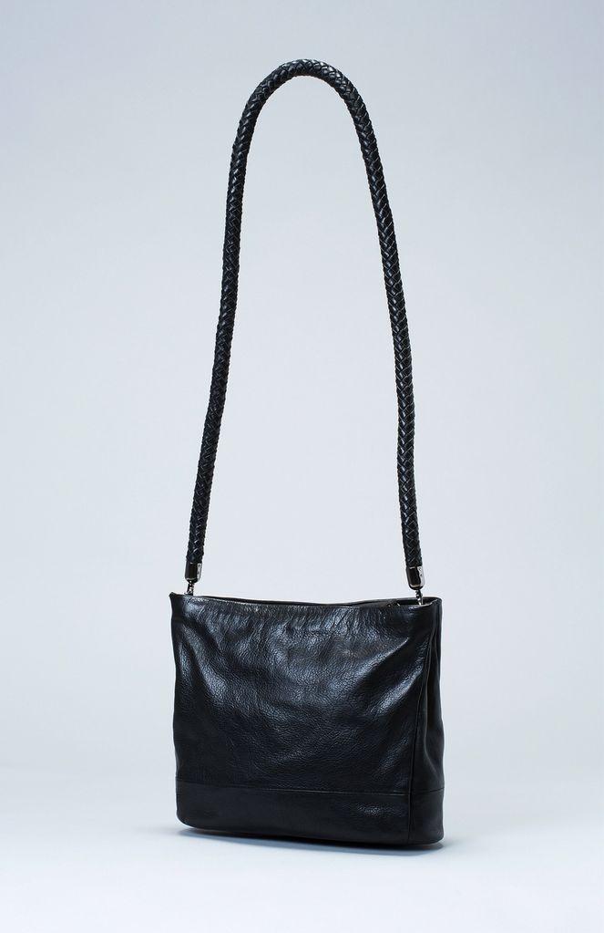Australia Black Koord Small Bag