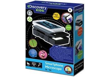 Australia Discovery Kids - Smart Phone Microscope