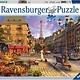 Australia Rburg - Vintage Paris 1500pc Puzzle