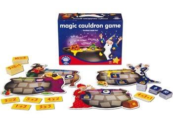 Australia Orchard Toys • Magic Cauldron