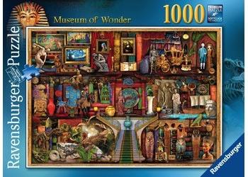 Australia Rburg - Museum of Wonder Aimee Stewart