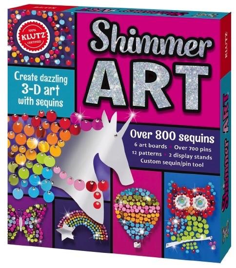 Australia SHIMMER ART