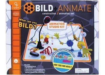 Australia OGOBILD - Animation Set w Camera