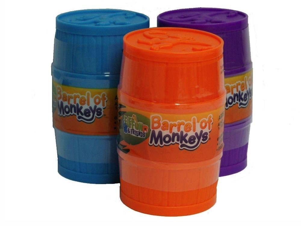 Australia BARREL OF MONKEYS