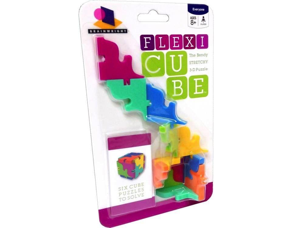 Australia FLEXI CUBE Puzzle