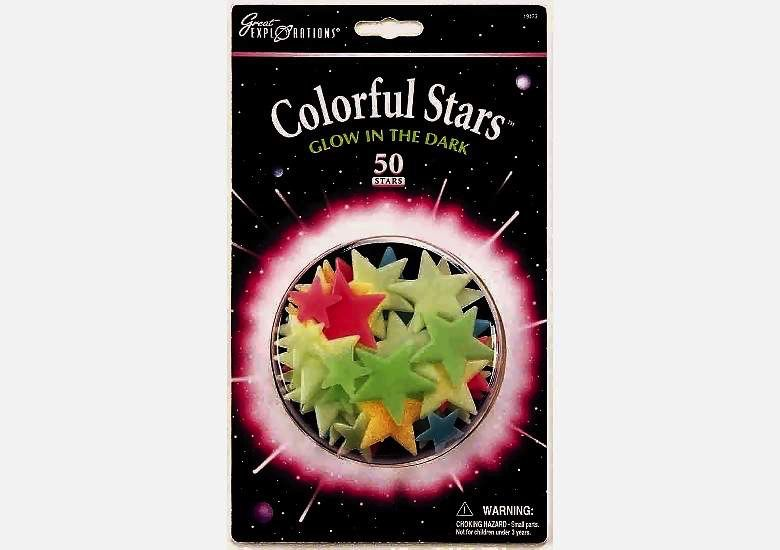 Australia COLOURFUL STARS