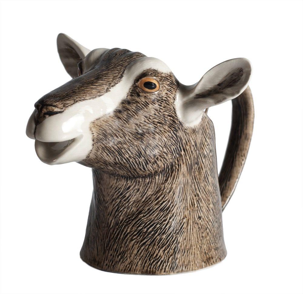 Europe Goat jug large